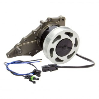 Meziere Enterprises® - Electric Water Pump