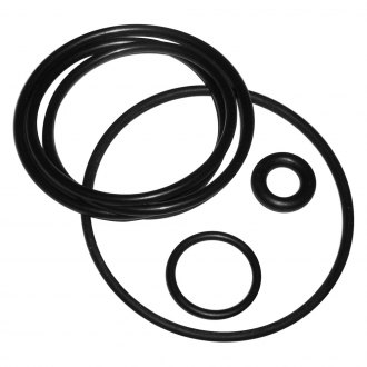 Meziere Enterprises® - Water Pump O-Ring's
