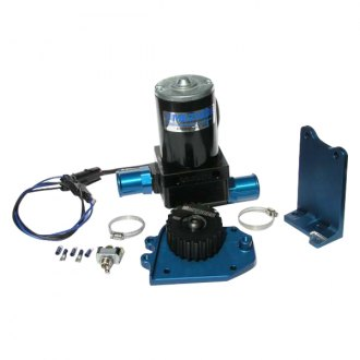 Meziere Enterprises® - Water Pump Complete Kit