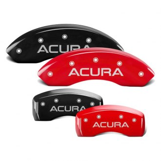 MGP® - Caliper Covers with Acura Engraving