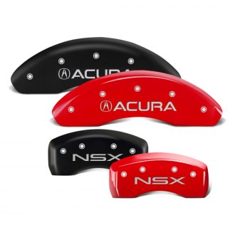 MGP® - Caliper Covers with Acura / NSX Engraving