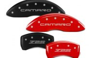 MGP® - Caliper Covers with Camaro Gen 4 / Z28 Engraving