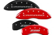 MGP® - Caliper Covers with Camaro Gen 5 / Z28 Engraving