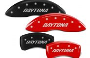 MGP® - Caliper Covers with Daytona Engraving
