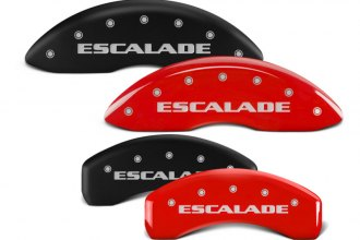 MGP® - Caliper Covers with Escalade Engraving