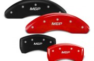 MGP® - Caliper Covers with MGP Engraving