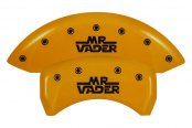 MGP® - Custom Caliper Covers with Mr Wayder Logo