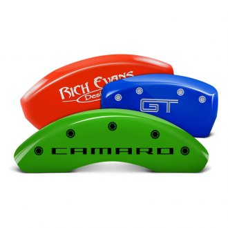 MGP® - Custom Caliper Covers