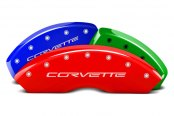 MGP® - Custom Colors Caliper Covers