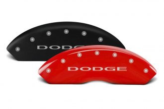 MGP® - Caliper Covers with Dodge Engraving