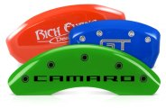 MGP� - Custom Caliper Covers