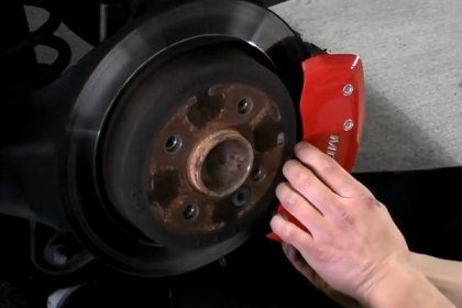 MGP® - 60 Second Caliper Covers Installation Video