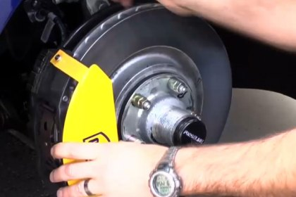 MGP® - Caliper Covers Installation on Chevy Camaro SS