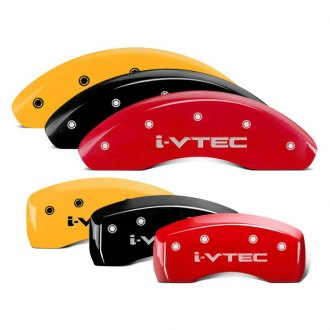 MGP® - Caliper Covers with i-Vtec Engraving