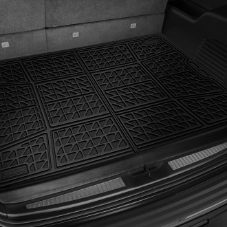 Michelin® - EdgeLiner™ Utility Black All-Weather Rubber Cargo Liner