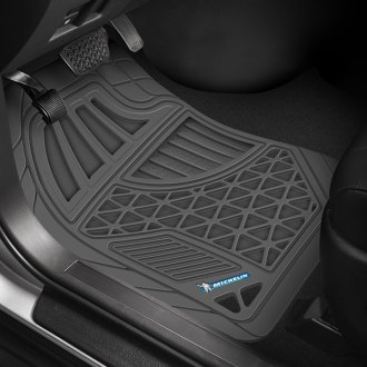 Michelin® - EdgeLiner™ All-Weather Rubber Floor Mats
