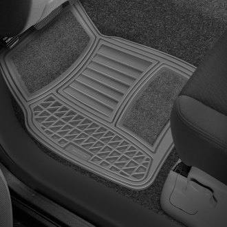 Michelin® - EdgeLiner™ Carpet Rubber Floor Mats