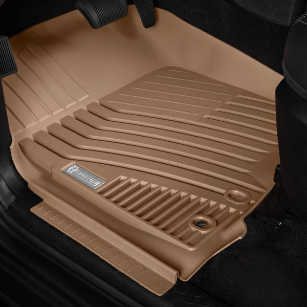 Michelin® - EdgeLiner™ 1st Row Tan Floor Liners