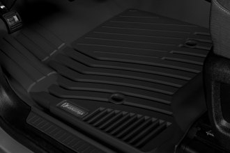 Michelin® - EdgeLiner™ 1st Row Black Floor Liners