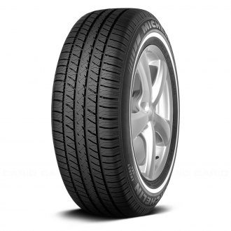 MICHELIN® - ENERGY LX4 WITH WHITE WALL