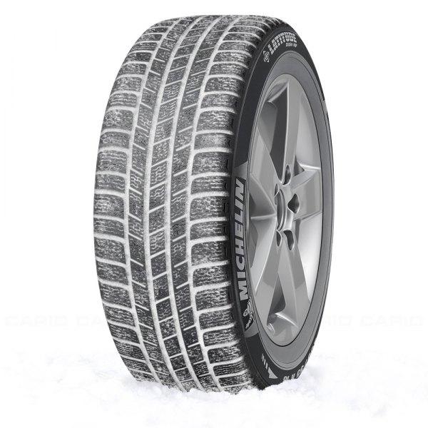 Michelin Primacy Hp at Tire Rack