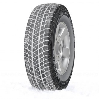 MICHELIN® - LATITUDE ALPIN