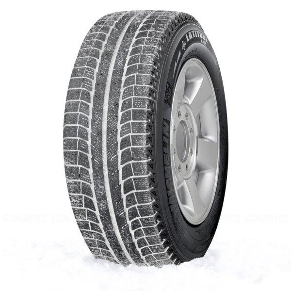 MICHELIN® LATITUDE X-ICE XI2 Tires