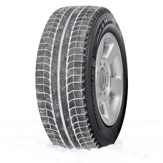 MICHELIN® - LATITUDE X-ICE XI2
