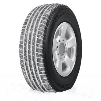 MICHELIN® - LTX WINTER