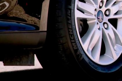 MICHELIN® Michelin Energy Saver A/S Tire Rolling Resistance