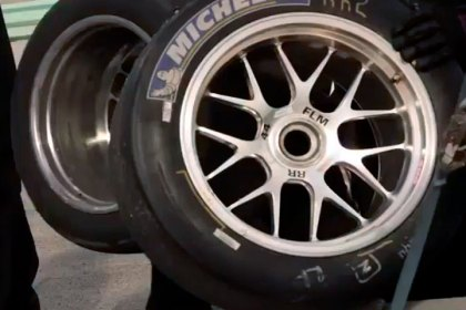 MICHELIN® Michelin Pilot Sport A/S 3 Tire For The Love of The Drive In All Season