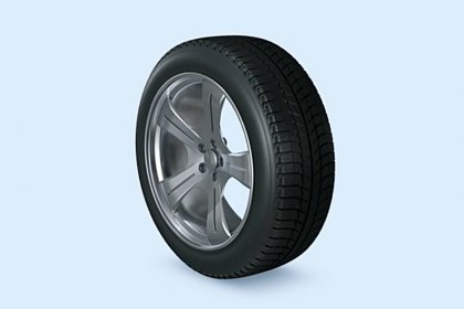 MICHELIN® Michelin X Ice Xi3 Winter Tires Technology (HD)