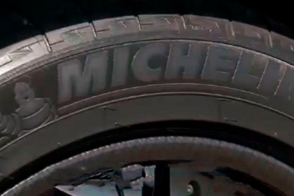 MICHELIN® Superior Power and Handling With The Michelin Pilot Sport PS2 on Battle of The Supercars
