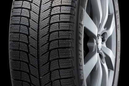 MICHELIN® Tread and Technology Winter Driving Academy Michelin Canada (HD)
