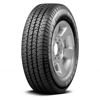 MICHELIN® - AGILIS Tire Protector Close-Up