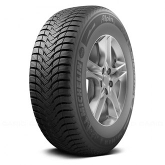 MICHELIN® - ALPIN A4