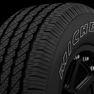 MICHELIN® - CROSS TERRAIN SUV