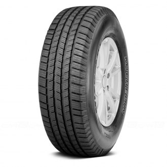 MICHELIN® - DEFENDER LTX M/S WITH OUTLINED WHITE LETTERING