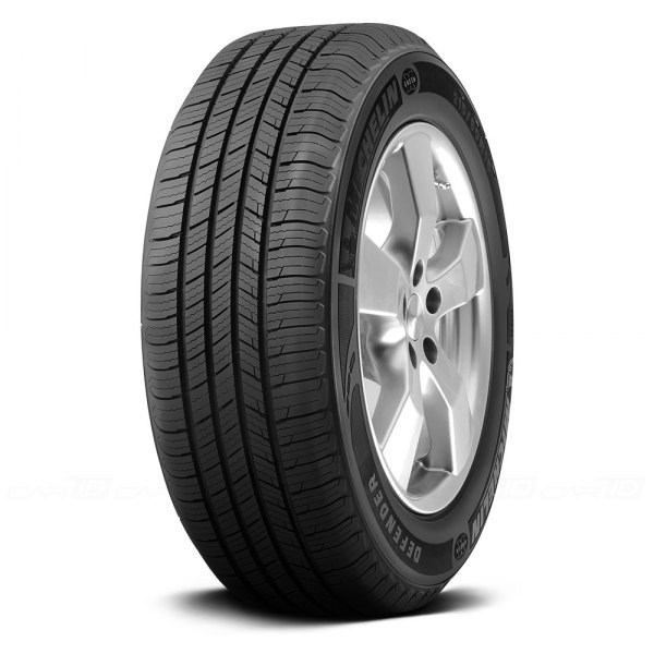 MICHELIN® - DEFENDER Tire Protector Close-Up