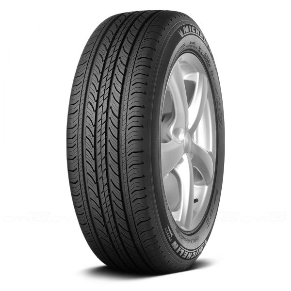 MICHELIN® - ENERGY MXV4 S8 Tire Protector Close-Up