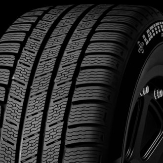 MICHELIN® - LATITUDE ALPIN HP ZP RUN FLAT