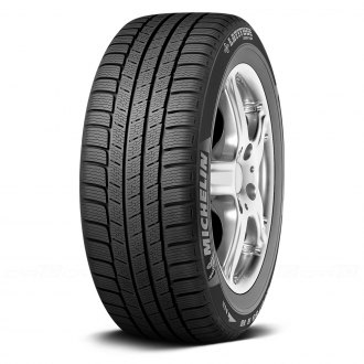 MICHELIN® - LATITUDE ALPIN HP