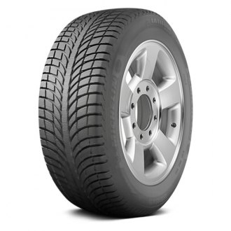 MICHELIN® - LATITUDE ALPIN LA2 ZP