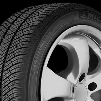 MICHELIN® - LATITUDE ALPIN LA2 ZP RUN FLAT