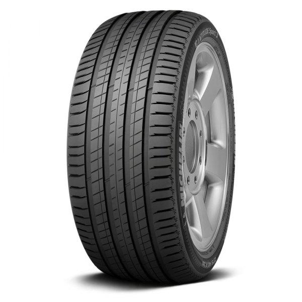michelin latitude sport 3 tires. Black Bedroom Furniture Sets. Home Design Ideas