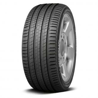 MICHELIN® - LATITUDE SPORT 3