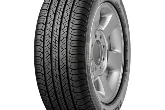 MICHELIN® - LATITUDE TOUR HP