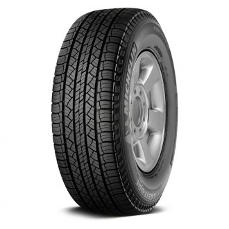MICHELIN® - LATITUDE TOUR