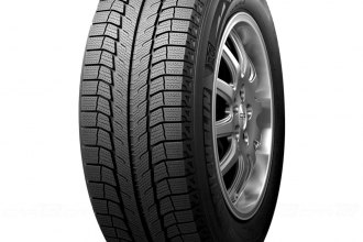 MICHELIN® 71062 - LATITUDE X-ICE XI2 (245/65R17 T)