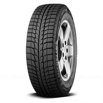 MICHELIN® - LATITUDE X-ICE